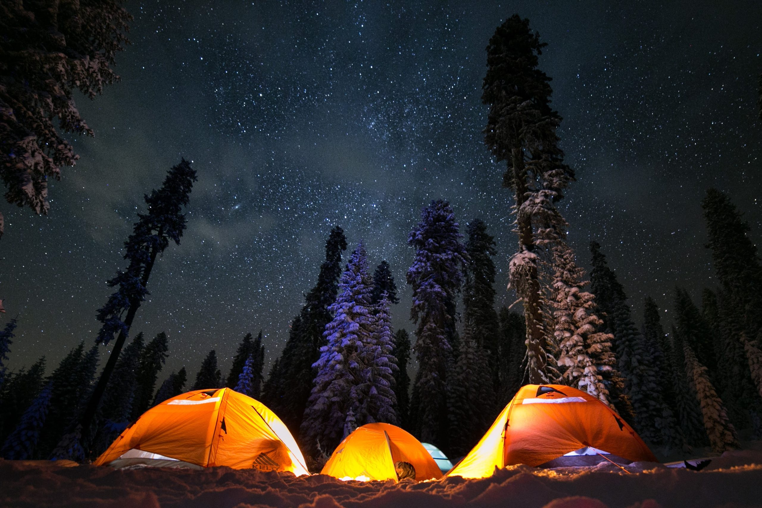3 Best Campsites and Glampsites In The Philippines