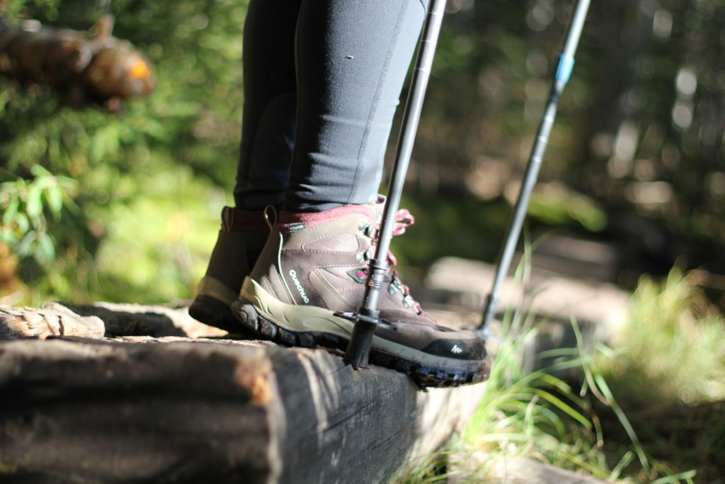 Best Hiking Boots For Women That One Can Bring