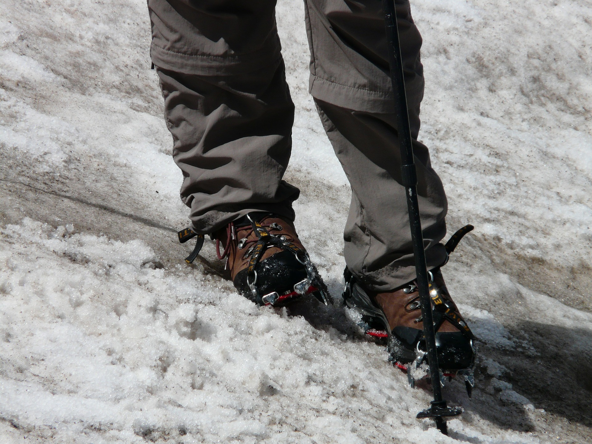 The Best Hiking Shoes: Features of Best Hiking Shoes