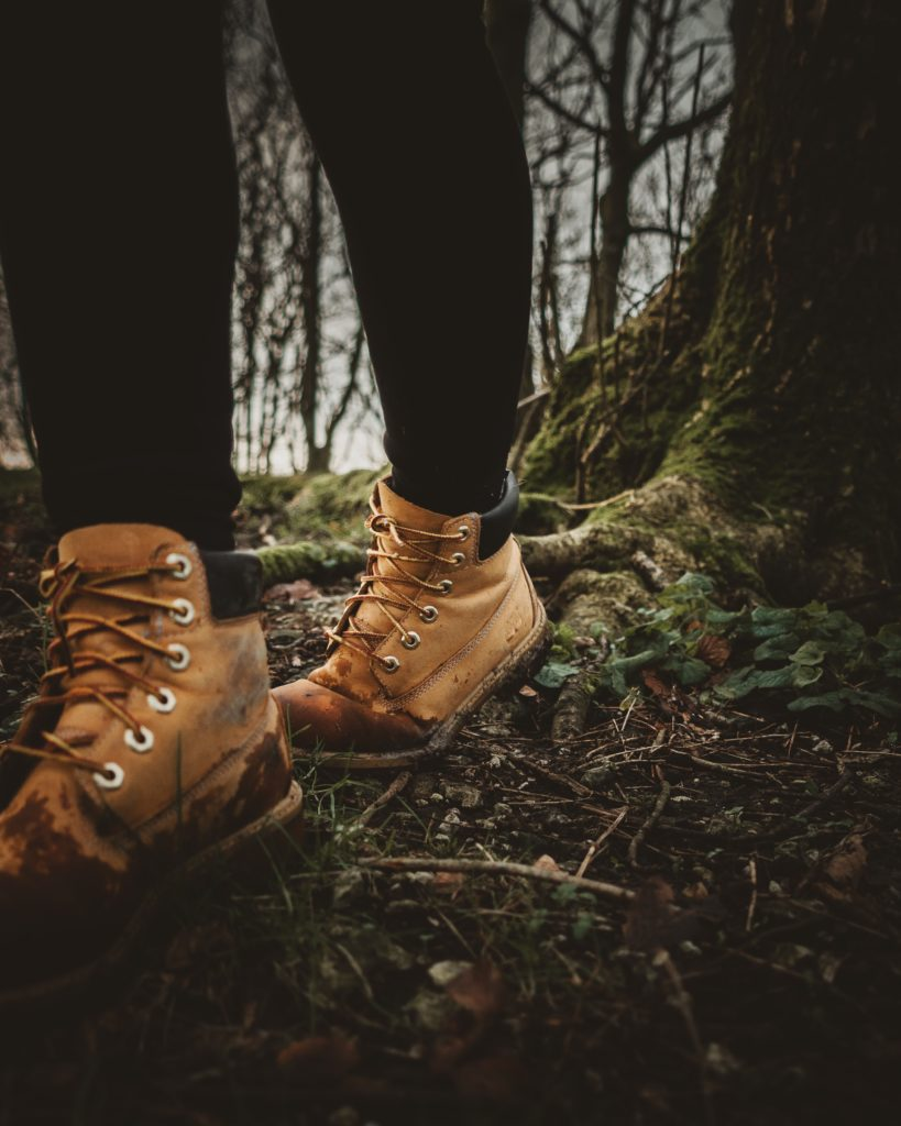 Do You Know About Different Types Of Hiking Boots?