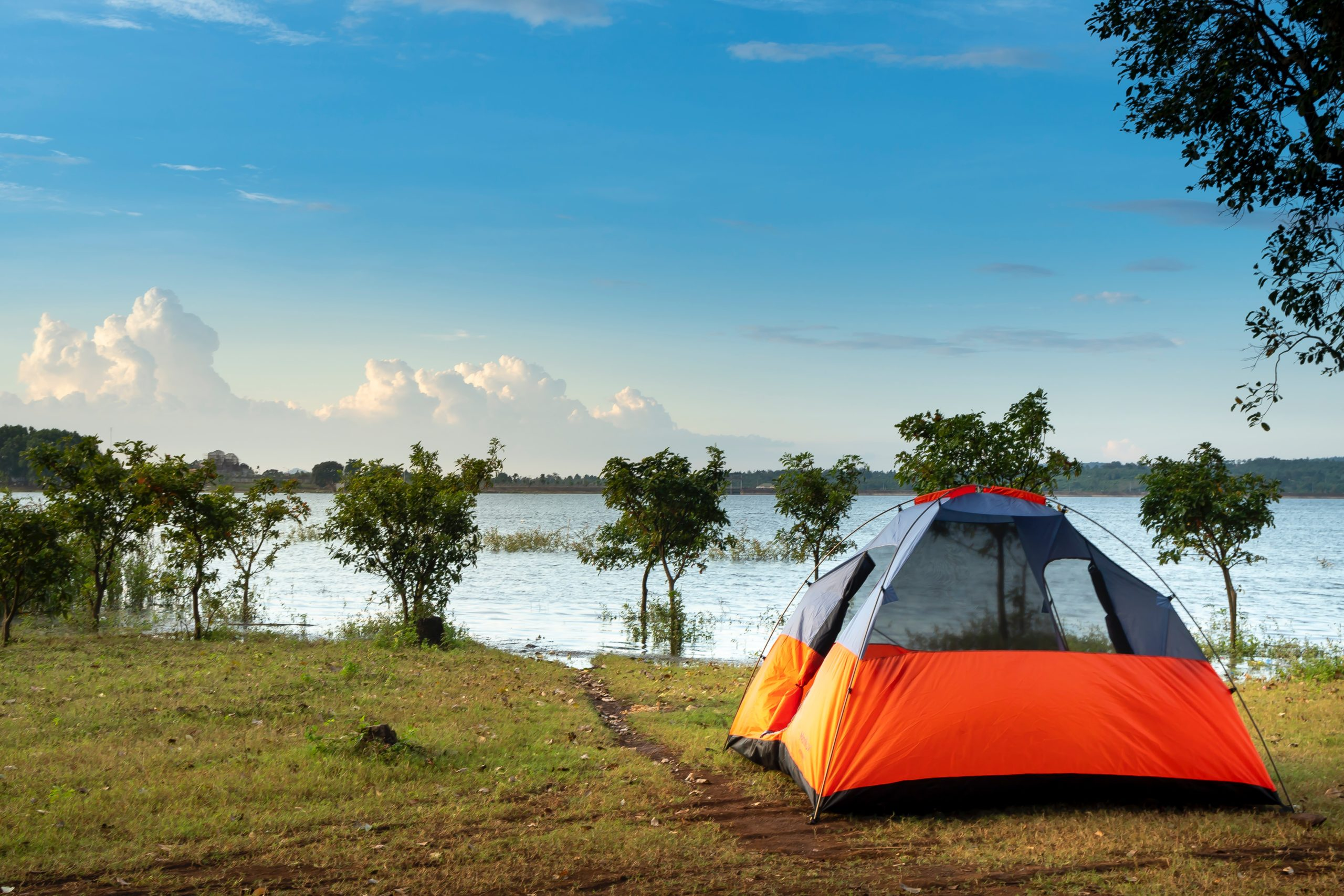 Best Camping In The USA: Explore The Wilderness