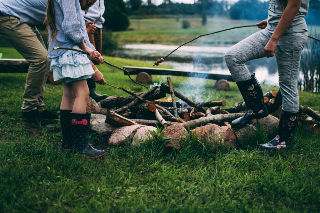 Camping Tips For Kids That Can Help You With