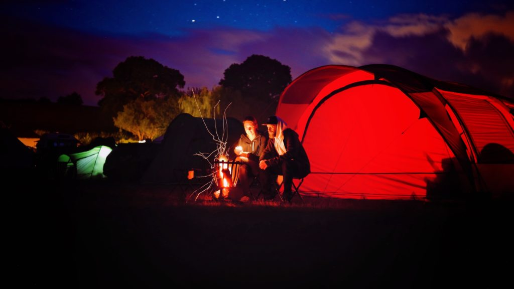 Amazing Destination: Tips For Great Camping