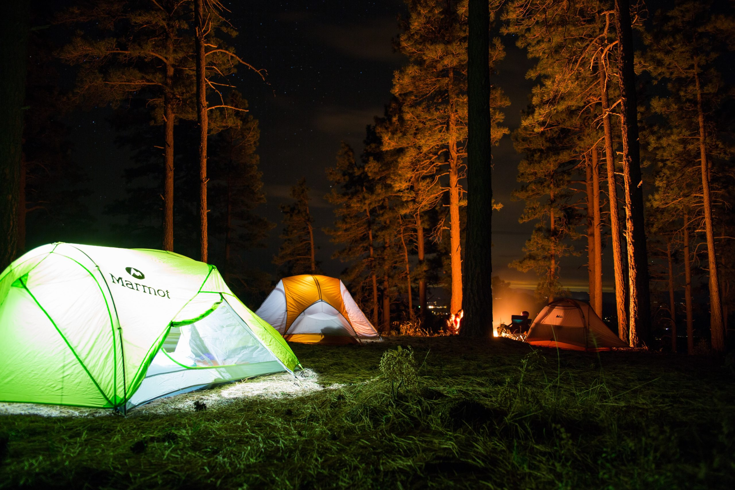 Great Camping Tips - How To Make Your Camping Trip Memorable