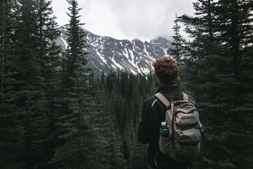 What Features Should You Look For In Camping Backpacks?