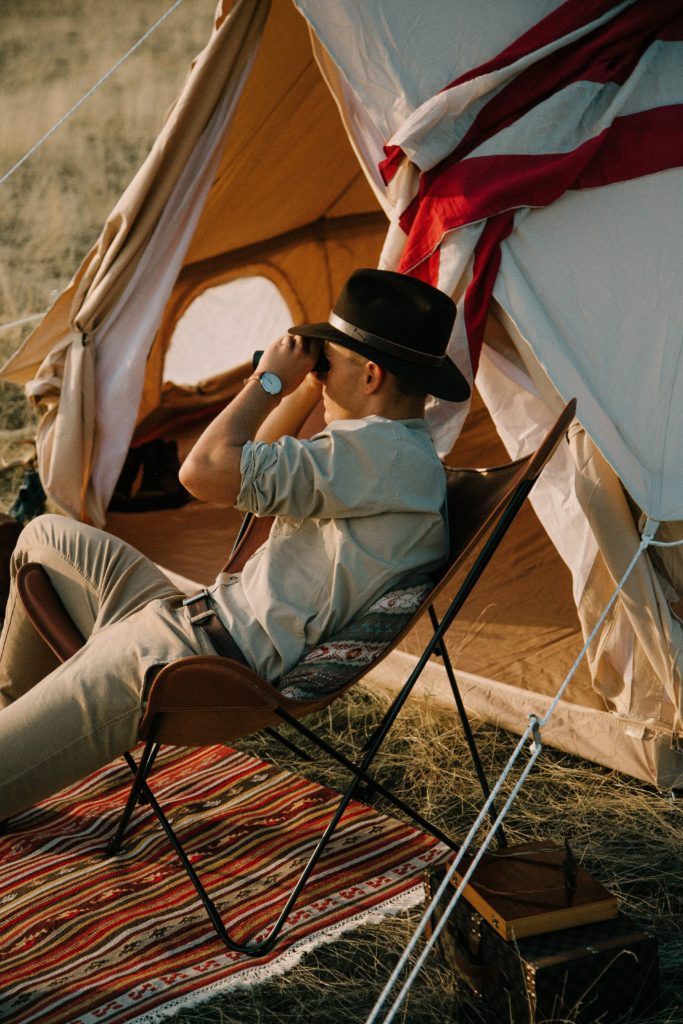 Some Important Top 10 Camping Safety Tips