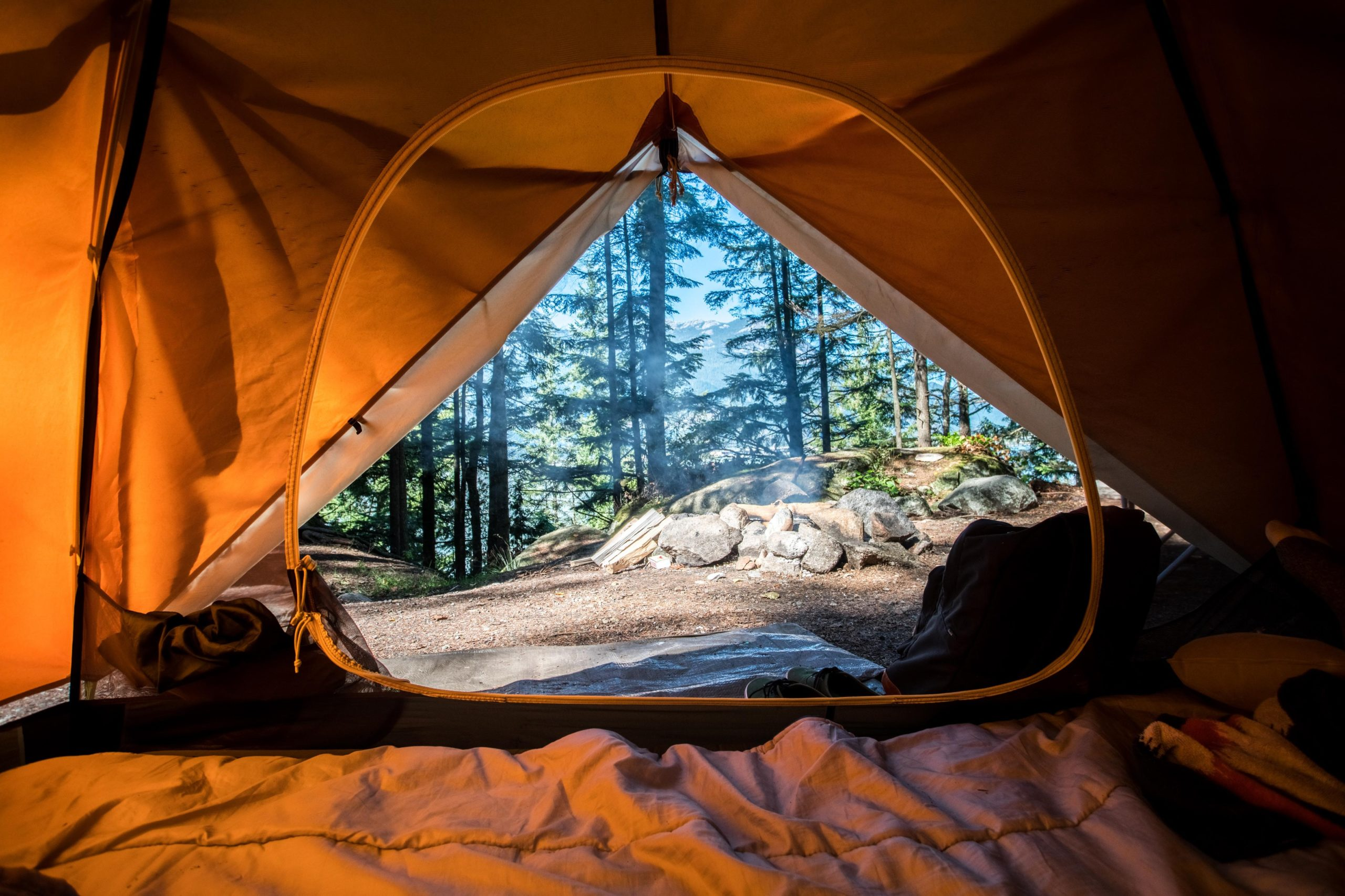 Camping Checklist: Know The Basics Before You Head Out