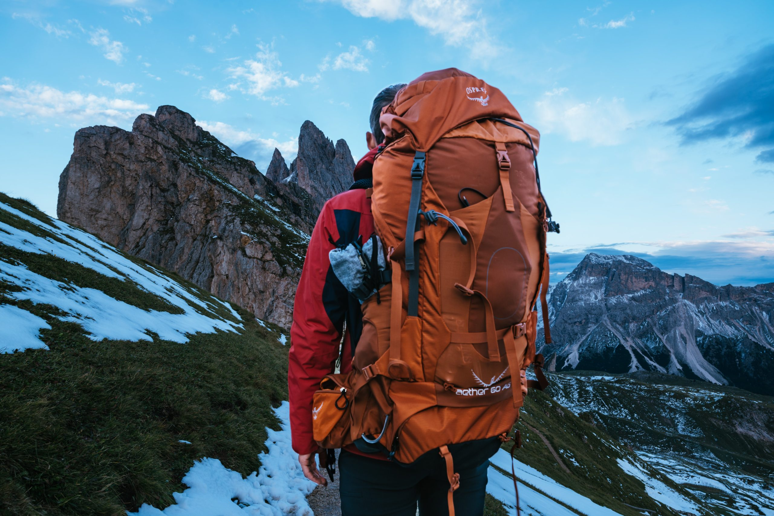 Benefits Of Backpacking: What Type Of Backpack To Use