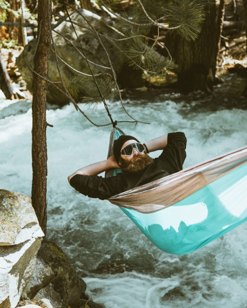 Interesting Facts You Never Knew About Hammock Camping Tips
