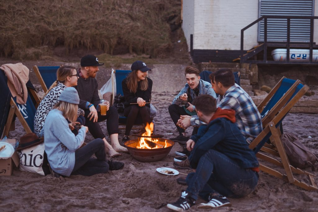 Camping Ideas For Families That Can Help You