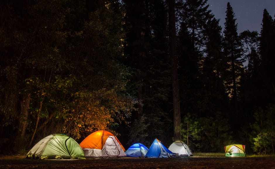 Camping Hacks: Clever Ideas You Can Do While Camping